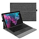 Fintie Case for Microsoft Surface Pro 6 / Pro 5 / Pro 4 /