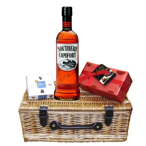 southern-comfort-and-chocolates-hamper