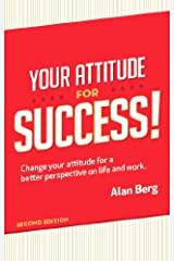 Your Attitude for Success Kindle Edition