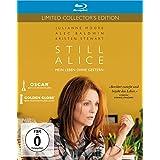 Still Alice - Mein Leben ohne gestern - Mediabook