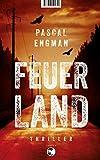 Feuerland: Thriller von Pascal Engman