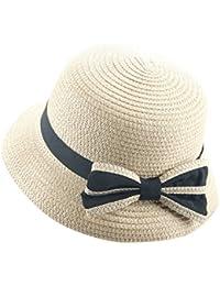 Amazon.es  sombrero paja - Bebé  Ropa 902090f7060