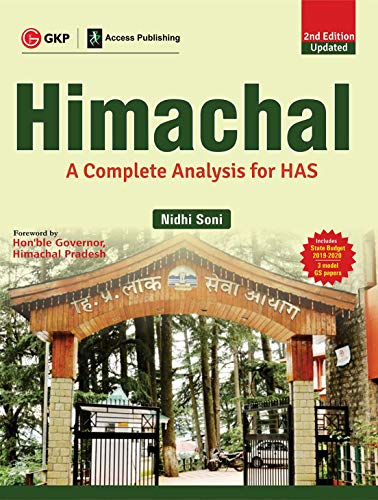 Himachal 2019-20- A Complete Analysis for HAS 2e