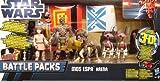 """Battle Packs """"Mos Espa Arena"""" mit 5 Figuren - Star Wars Episode I von Hasbro"""