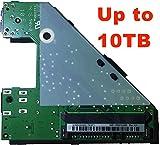New Western Digital Hard Drive Controller Board 4061-705149-A00 Rev. AD for WD My Book Essential Elements 1TB 2TB 3TB 4TB 5TB 6TB USB 3.0
