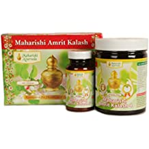 Maharishi Ayurveda Amrit Kalash 60 Tablets and 600 gm Paste