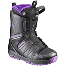 Amazon.es: botas snowboard Salomon