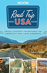 Road Trip USA (Eighth Edition): Cross-Country Adventures on America's Two-Lane Highways