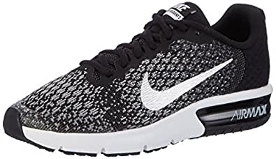 7475a531e74d Nike Max Sequent 2 (GS)