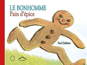 """Afficher """"Le Bonhomme Pain d'épice"""""""
