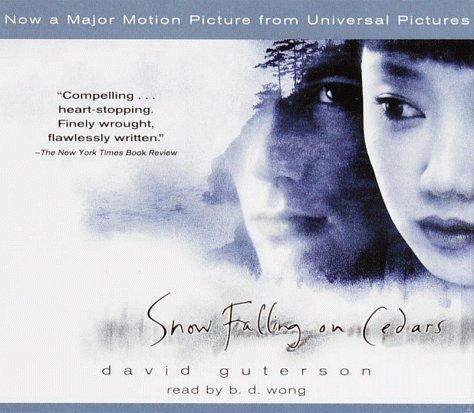 Snow Falling on Cedars by David Guterson (1999-10-26)