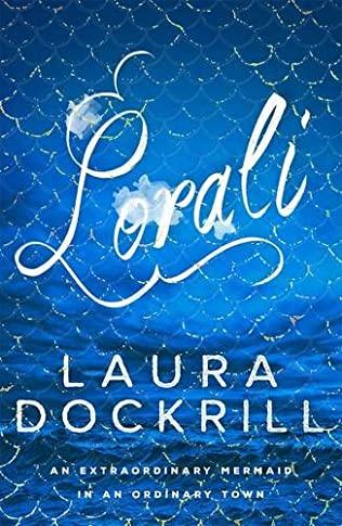 book cover of Lorali