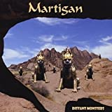 Songtexte von Martigan - Distant Monsters
