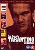 The Quentin Tarantino Collection (UK Import)