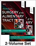#6: Shackelford's Surgery of the Alimentary Tract, 2 Volume Set, 8e