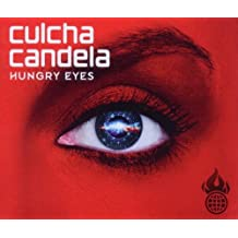 Hungry Eyes (2-Track)
