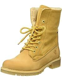 Tamaris Damen 26443 Combat Boots