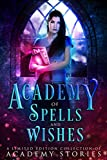 Academy of Spells and Wishes: A Limited Edition Collection of Academy Stories (English Edition)