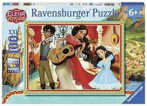 Elena de Ávalor- Puzzle (Ravensburger 10652)