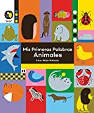 Mis primeras palabras - animales/ My First Words - Animals