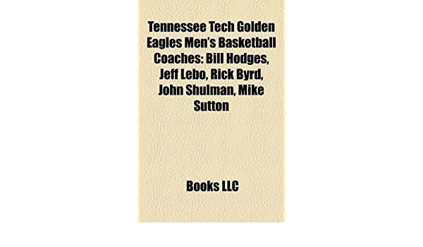 Buy Tennessee Tech Golden Eagles Men S Basketball Coaches Book Online At Low Prices In India Tennessee Tech Golden Eagles Men S Basketball Coaches Reviews Ratings Amazon In