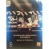 Mario Camus. Young Sánchez / Con el Viento Solano / Los pájaros de Baden Baden. Tres Adaptaciones cinematográficas de los Libros de Ignacio Aldecoa.