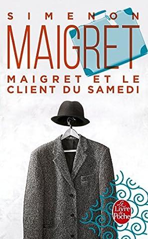 Simenon Maigret - Maigret et le client du