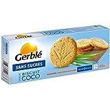 Gerblé - Biscuit Saveur Coco - (Prix Par Unité ) - Produit Bio Agrée Par AB