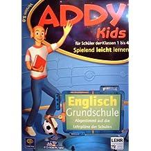 Addy Kids 5 - Englisch Grundschule Klasse 1 bis 4