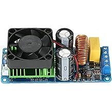 kkmoon irs2092s Mono Canal Amplificador Tabla, Digital Audio Amplifier, clase D, alta fidelidad, de alto rendimiento DIY AMP tarjeta 500W
