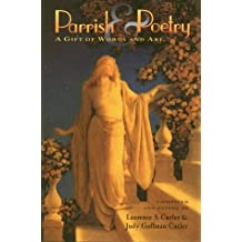 Parish & Poetry: A Gift of Words and Art by Laurence S. Cutler (1995-08-06)
