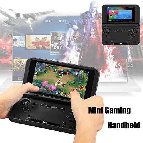 Skryo Handheld Hexa-Core 5 Zoll 4 GB / 32 GB Spieleinheit Konsole Gamepad