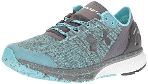 Under Armour Charged Bandit 2 Women\'s Zapatillas para Correr - SS17-38