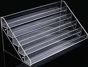 Nagellack treppe display large f r circa 60 flaschen for Nagellack treppe