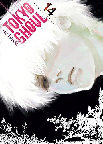 Tokyo ghoul Vol.14 par ISHIDA Sui