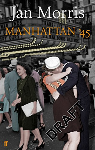 Manhattan '45 por Jan Morris