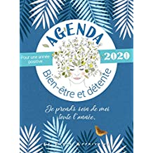 Agenda 2020 Bien-être et détente
