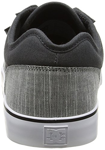 DC Shoes Herren Tonik Tx Se Sneaker Grau (Charcoal Grey)