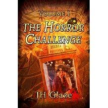 The Horror Challenge Volume I