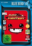 Super Meat Boy [Blue Bird] [Edizione: Germania]