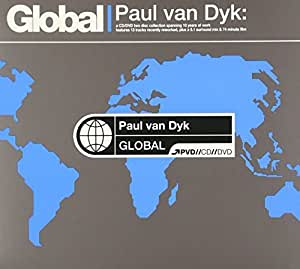 Global (CD + DVD)