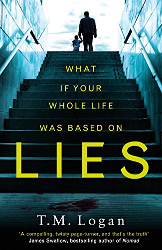 Lies: The number 1 bestselling p...