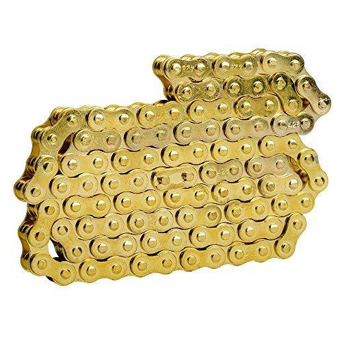 Bienenstock Filter, GOLD CHAIN 428, 102L, für PIT DIRT BIKE, ATV, XR50 CRF50, 70cc, 110cc, 125cc, Chinesisch - Bike Dirt Gold