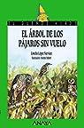 El árbol de los pájaros sin vuelo  - El Duende Verde) par Concha López Narváez