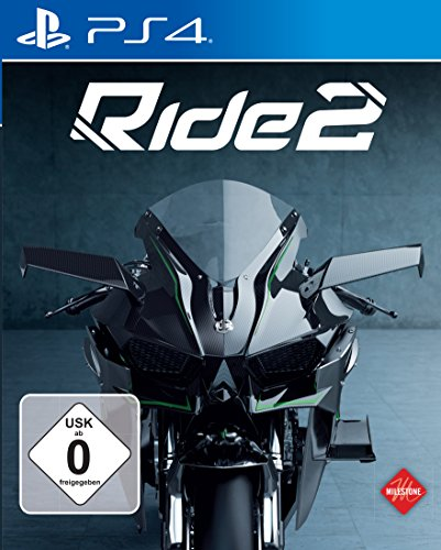 Ride 2 - [Playstation 4] -