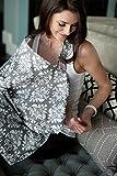 HB HOMEBOAT® Mama diseños mama-scarf bufanda de lactancia materna lactancia cubierta