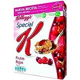 Kelloggs Special K - Frutos Rojas, 300 g