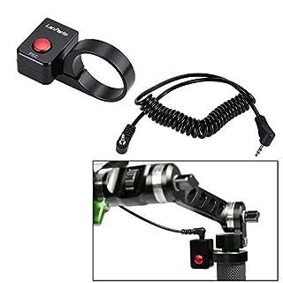 Andoer Lanparte LANC Remote Controller Box for Sony BMCC BMPCC Video Camera Camcorder