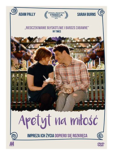 Preisvergleich Produktbild Apetyt na MioÄ [DVD] (Keine deutsche Version)