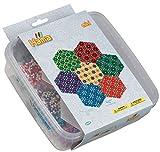 Hama 5400–Mini perlas y placas en cajas